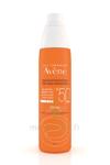 Acheter Avène Eau Thermale SOLAIRE SPRAY 50+ 200ml à Blere