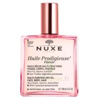 Huile Prodigieuse® Florale - Huile Sèche Multi-fonctions Visage, Corps, Cheveux100ml à Blere