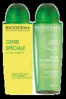 Node Shampooing Fluide Usage Fréquent 2fl/400ml à Blere
