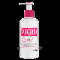 Saugella Girl Savon Liquide Hygiène Intime Fl Pompe/200ml à Blere