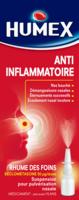 Humex Rhume Des Foins Beclometasone Dipropionate 50 µg/dose Suspension Pour Pulvérisation Nasal à Blere