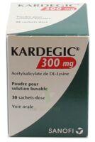 Kardegic 300 Mg, Poudre Pour Solution Buvable En Sachet à Blere