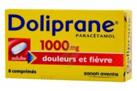 Doliprane 1000 Mg Comprimés Plq/8 à Blere