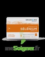 Granions De Selenium 0,96 Mg/2 Ml S Buv 30amp/2ml à Blere