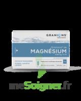 Granions De Magnesium 3,82 Mg/2 Ml S Buv 30amp/2ml à Blere