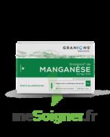 Granions De Manganese 0,1 Mg/2 Ml S Buv En Ampoule 30amp/2ml à Blere