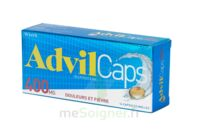 Advilcaps 400 Mg Caps Molle Plaq/14 à Blere