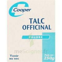 Cooper Talc, Bt 250 G à Blere
