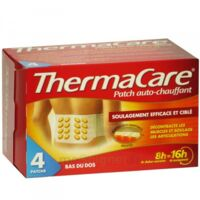 Thermacare, Pack 4 à Blere