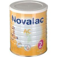 Novalac Ac 2 Lait En Poudre B/800g à Blere