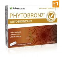 Phytobronz Autobronzant Gélules B/30 à Blere