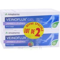 Veinoflux Gel Effet Froid 2t/150ml à Blere