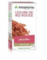 Arkogélules Levure De Riz Rouge Gélules Fl/45 à Blere