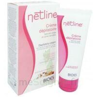 Netline Creme Depilatoire Visage Zones Sensibles, Tube 75 Ml à Blere