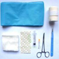 Euromédial Kit Retrait D'implant Contraceptif à Blere