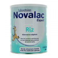 Novalac Expert Riz Lait En Poudre 0-36mois B/800g à Blere