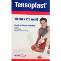 Tensoplast Hb Bande Adhésive élastique 10cmx2,5m à Blere