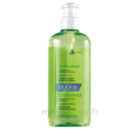 Ducray Extra-doux Shampooing Flacon Pompe 400ml à Blere