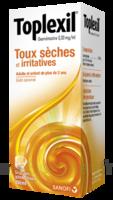 Toplexil 0,33 Mg/ml, Sirop 150ml à Blere