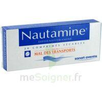 Nautamine, Comprimé Sécable à Blere