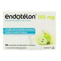 Endotelon 150 Mg, Comprimé Enrobé Gastro-résistant à Blere