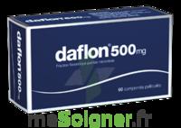 Daflon 500 Mg Comprimés Pelliculés Plq/60 à Blere