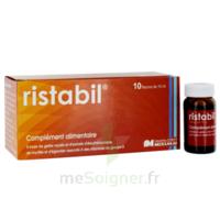 Ristabil Anti-fatigue Reconstituant Naturel B/10 à Blere