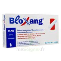 Bloxang Eponge De Gélatine Stérile Hémostatique B/5 à Blere