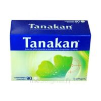 Tanakan 40 Mg, Comprimé Enrobé Pvc/alu/90 à Blere