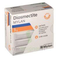 Diosmectite Mylan 3 G Pdr Susp Buv 30sach/3g à Blere