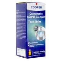 Oxomemazine H3 Sante 0,33 Mg/ml Sans Sucre, Solution Buvable édulcorée à L'acésulfame Potassique à Blere
