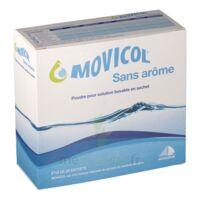 Movicol Sans Arome, Poudre Pour Solution Buvable En Sachet à Blere