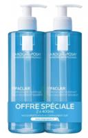 Effaclar Gel Moussant Purifiant 2*400ml à Blere