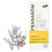 Pranarom Huile Végétale Bio Argan 50ml à Blere
