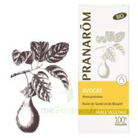 Pranarom Huile Végétale Bio Avocat à Blere