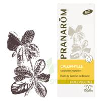 Pranarom Huile Végétale Bio Calophylle 50ml à Blere