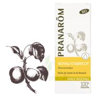 Pranarom Huile Végétale Bio Noyau Abricot 50ml à Blere