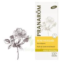Pranarom Huile Végétale Rose Musquée 50ml à Blere
