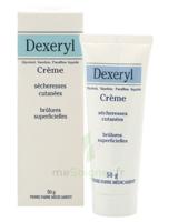 Dexeryl, Crème à Blere