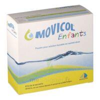 Movicol Enfants, Poudre Pour Solution Buvable En Sachet-dose à Blere