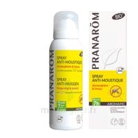 Pranarom Aromapic Spray Atmosphérique Répulsif à Blere