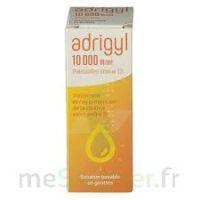 Adrigyl 10 000 Ui/ml, Solution Buvable En Gouttes à Blere