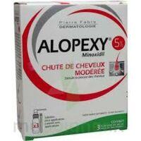 Alopexy 50 Mg/ml S Appl Cut 3fl/60ml à Blere