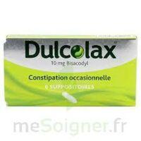 Dulcolax 10 Mg, Suppositoire à Blere
