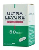 Ultra-levure 50 Mg Gélules Fl/50 à Blere