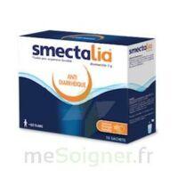 Smectalia 3 G, Poudre Pour Suspension Buvable En Sachet à Blere