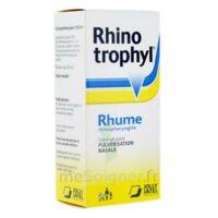 Rhinotrophyl Solution Pour Pulvérisation Nasale 1fl/12ml à Blere