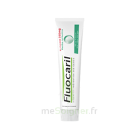 Fluocaril Bi-fluoré 250 Mg Gel Dentifrice Menthe T/125ml à Blere