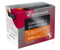 Pharmavie Curcumine + BromÉlaÏne 20 Sachets à Blere