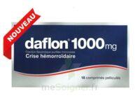 Daflon 1000 Mg Comprimés Pelliculés Plq/18 à Blere